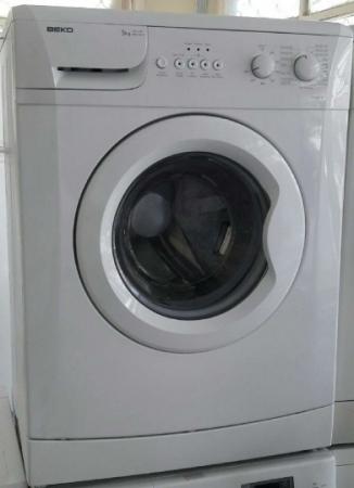 İkinci El Çamaşır Makinası