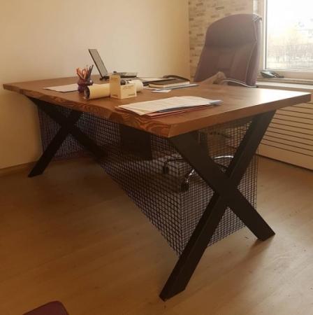 İkinci El Çalışma Masası
